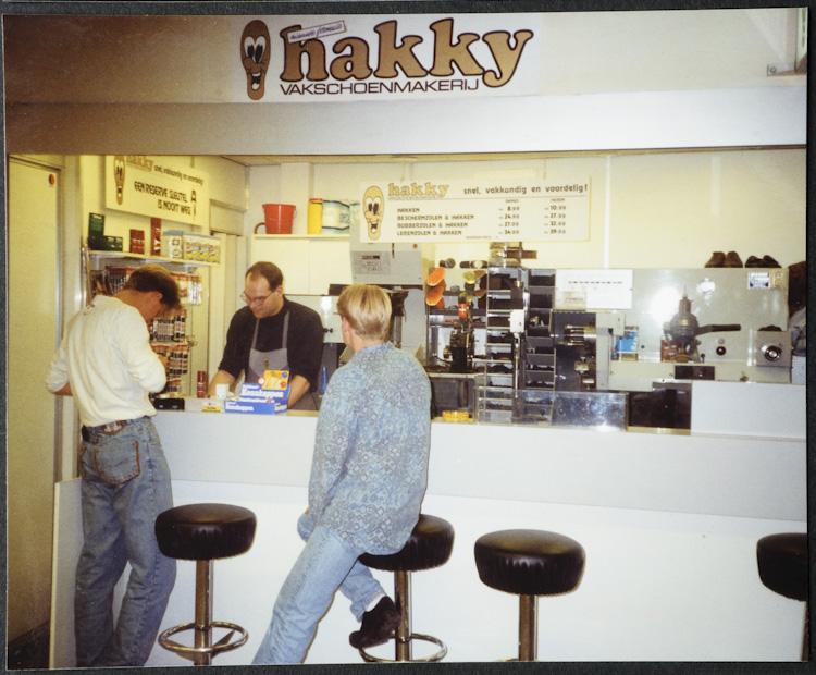 Hakky 1989